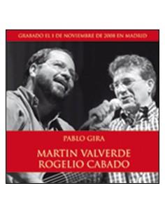 PABLO GIRA. CD