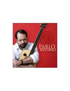 PABLO INTIMO. CD