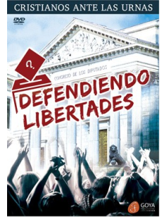 DEFENDIENDO LIBERTADES