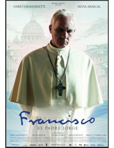 FRANCISCO, EL PADRE JORGE DVD