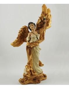 ANGEL CON ANTORCHA