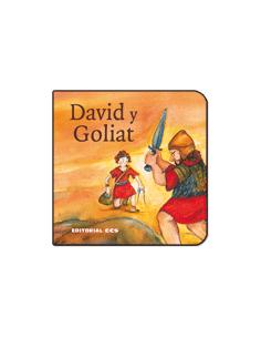 David y Goliat Una historia del Antiguo Testamento