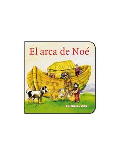 El arca de Noé Una historia del Antiguo Testamento