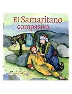 El Samaritano compasivo Una historia del Nuevo Testamento