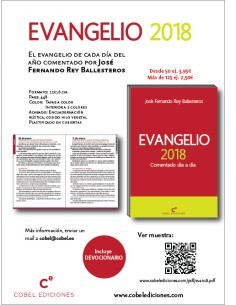 EVANGELIO 2018. COBEL