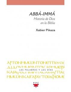 Abbá-Immá Historia de Dios en la Biblia