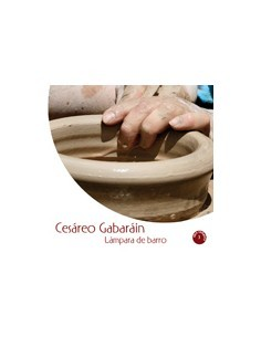LAMPARA DE BARRO, C GARABAIN, CD, SP