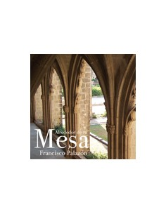 ALREDEDOR DE TU MESA, F PALAZON, CD, SP