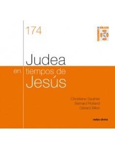 Judea en tiempos de Jesús Cuaderno Bíblico 174
