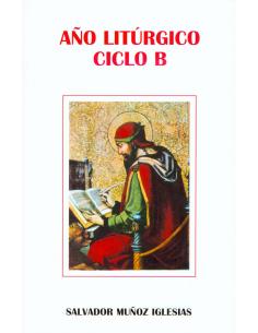 AÑO LITURGICO CICLO B