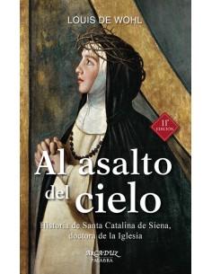 El autor, con el vigor, amenidad y la maestría que le caracterizan, nos acerca a la historia de Catalina de Siena y a la gran