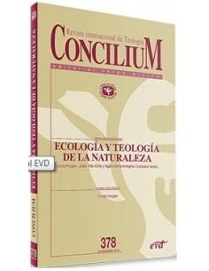 Ecologia y teologia de la naturaleza