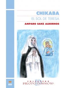 Chikaba, el Sol de Teresa