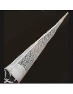 CAPIROTE REJILLA de 60 a 120 cm  Ø AJUSTABLE