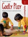 Guía completa de Godly Play - Vol. 1 Método para enriquecer