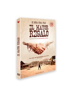 DVD EL MAYOR REGALO