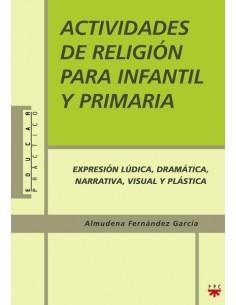 Actividades de Religión para Infantil y Primaria Actividades