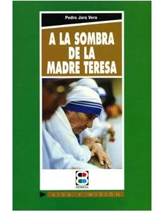 A LA SOMBRA DE LA MADRE TERESA