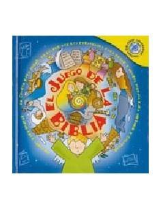 EL JUEGO DE LA BIBLIA (Libro + CD-ROM + Poster)