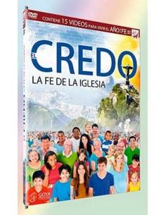 EL CREDO: LA FE DE LA IGLESIA. DVD