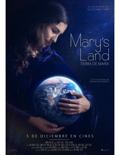 MARY'S LAND. TIERRA DE MARIA DVD