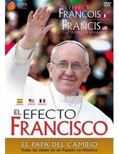 EL EFECTO PAPA FRANCISCO DVD