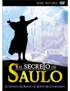EL SECRETO DE SAULO DVD