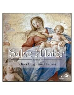 SALVE MATER (CD)