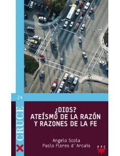 PPC EDITORIAL     Autor: Scola, Angel;Flores d'Arcais, Paolo     Colección: Cruce       Paginas: 112     Dimensiones: 19x12 cm