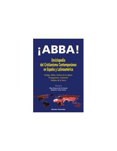 ¡ABBA! Enciclopedia del Cristianismo...