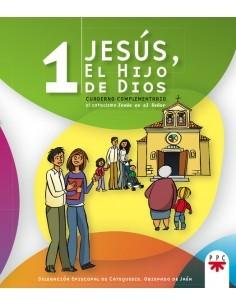 Jesús es el Señor' es el Catecismo de la Conferencia Episcopal Española (CEE) para la iniciación cristiana de los niños de 6 al
