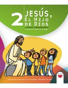 Jesús, el hijo de Dios 2:...
