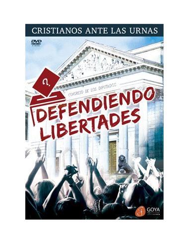 Ante la inquietud de muchos católicos españoles por las elecciones generales del 20 diciembre, Goya Producciones, presenta un d