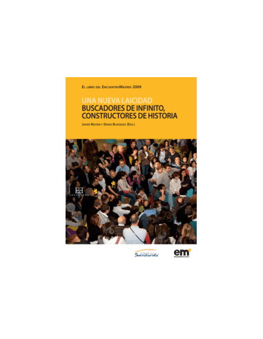 El EncuentroMadrid es un significativo evento en el panorama cultural español. Desde una propuesta cristiana, el EncuentroMadri