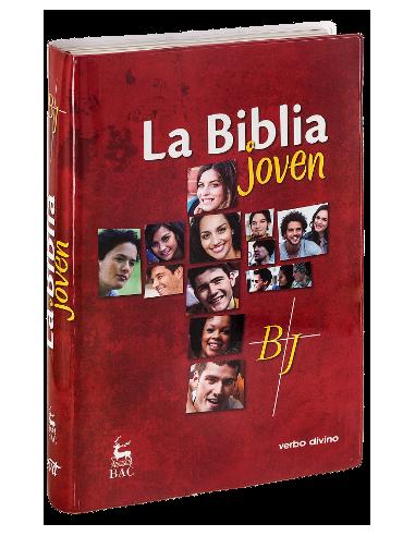 La Biblia joven [Encuadernación con...