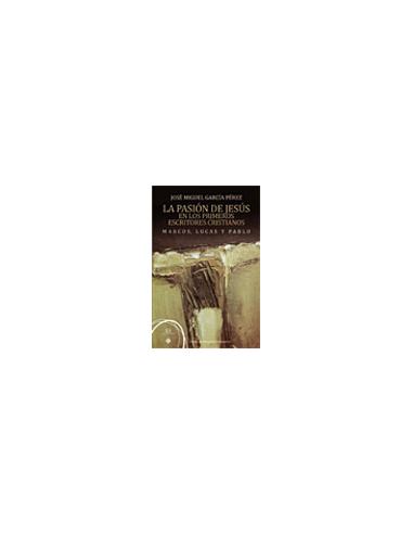 Este libro estudia algunas oscuridades lingüísticas de escenas de la historia de la Pasión narrada en los evangelistas más prim