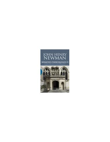 Entre 1835 y 1838, periodo al que pertenecen los sermones que encontramos en este cuarto volumen de la serie de los Sermones Pa