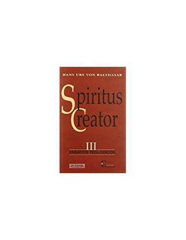 Este tercer volumen de «Ensayos Teológicos» versa acerca del «Espíritu Santo». El tema de cómo actua el Espíritu Santo entre Cr