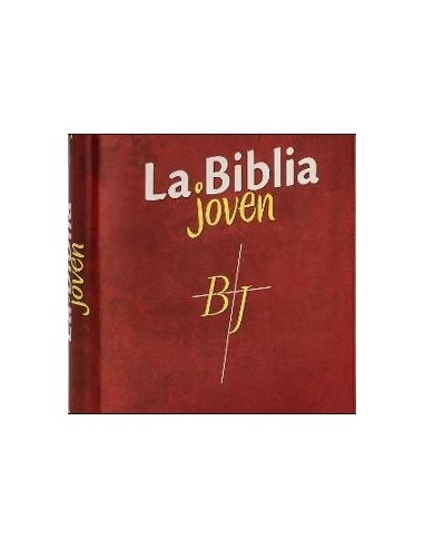 La Biblia joven [Encuadernación rústica]