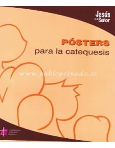PÓSTERS PARA LA CATEQUESIS.