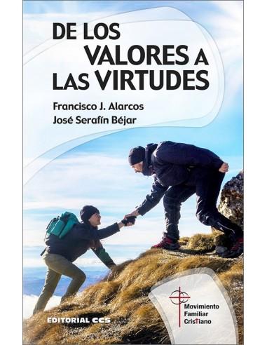 El presente libro, sobre las virtudes, nace como complemento a Valores para la convivencia publicado en esta misma editorial. V