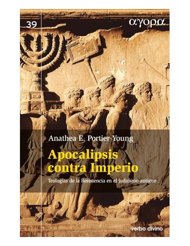 Apocalipsis contra Imperio Teologías...