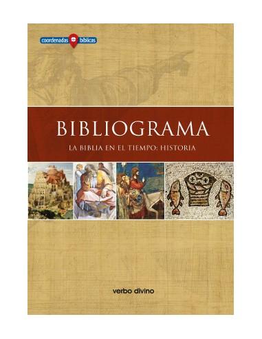 Una herramienta muy útil para poder seguir el itinerario de la historia y de la metahistoria según la Biblia, presentadas de fo