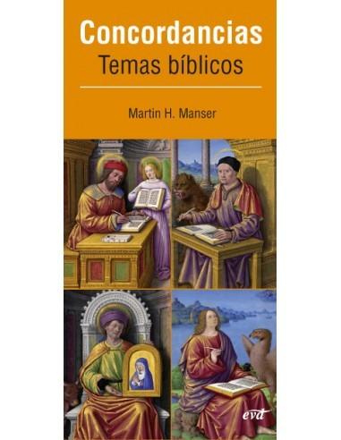 Concordancias Temas bíblicos