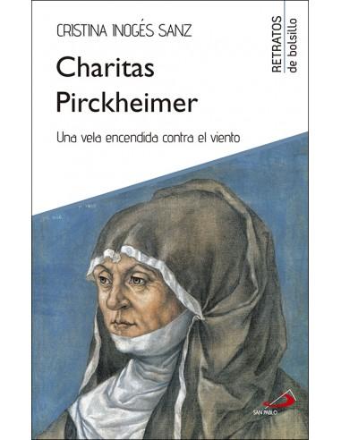 Relato de la vida de una abadesa católica que vivió los años turbulentos de la Reforma y cuya existencia se ha descubierto reci