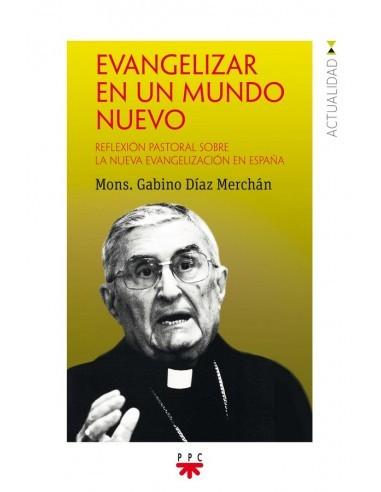 Muchos han animado e incitado a D. Gabino Díaz Merchán a que escribiera sus memorias. Las responsabilidades que ha tenido, los