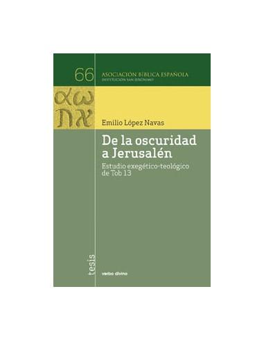 De la oscuridad a Jerusalén Estudio...