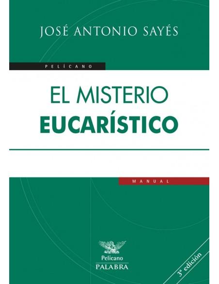 Toda la problemática tanto clásica como actual de la Eucaristía. Un estudio profundo de la Biblia y de la Tradición en el que e