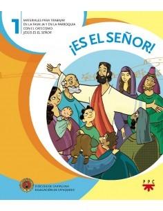 Materiales para transmitir la fe desde la familia en conexión con la catequesis parroquial. Están pensados como instrumentos y