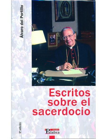 El que fuera durante cuarenta años discípulo de San Josemaría y su colaborador más próximo, hace de sus pensamientos una guía c